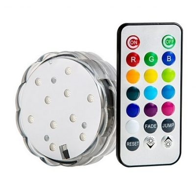 Submersible led lights LD10