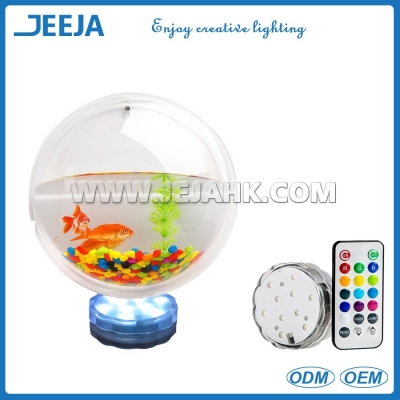 Remote controlled led lights LD10